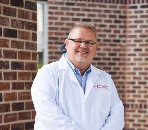 Dr. Barry Simms, MS, DMD Periodontist