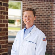 Dr. Brad Russel, DDS, Maxillofacial Surgeon at Empire Dental