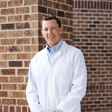Orthodontist Rush Davidson, DDS