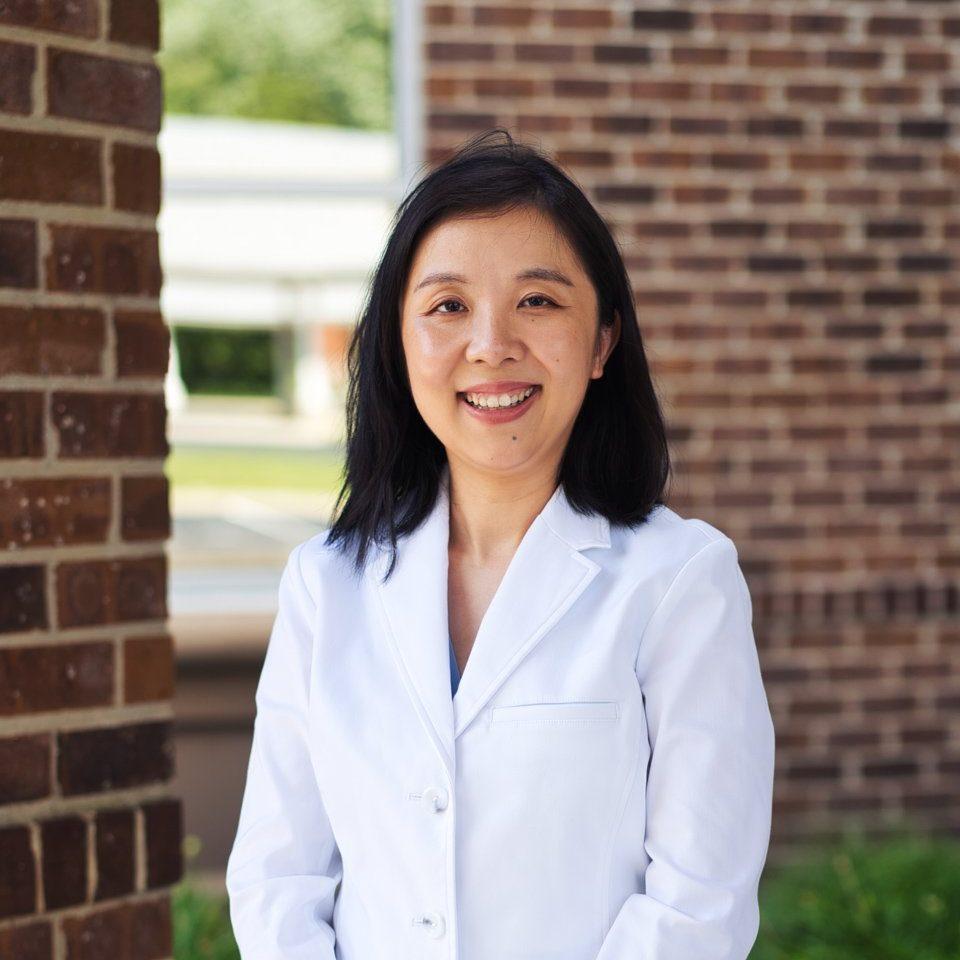 Dr. Qian Wang, DMD, Endodontist