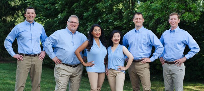 Empire Dental Specialty Group Staff