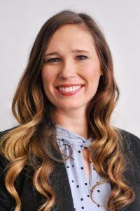 Beavercreek Orthodontist, Dr. Cailynn West